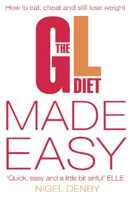 GL Diet Made Easy by Nigel Denby