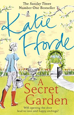Secret Garden by Katie Fforde
