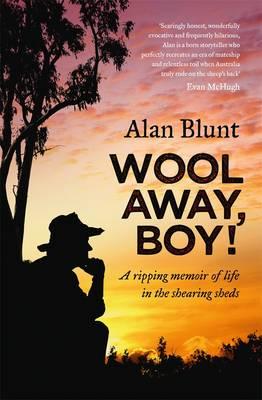 Wool Away, Boy! book