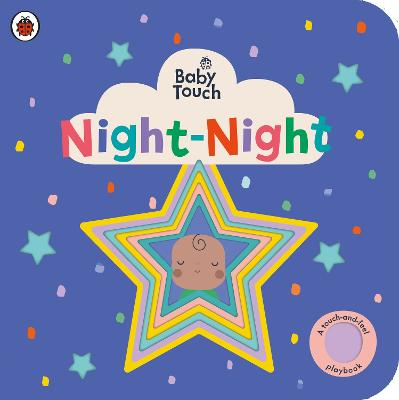 Baby Touch: Night-Night book