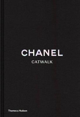 Chanel Catwalk book