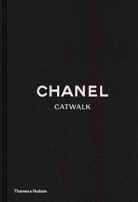 Chanel Catwalk by Patrick Mauries