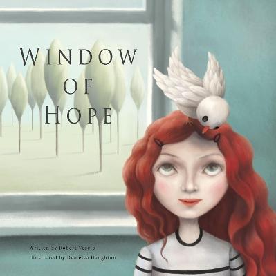 Window of Hope by Robert Vescio