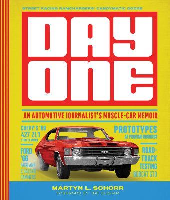 Day One by Martyn L. Schorr