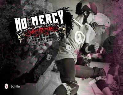 No Mercy book
