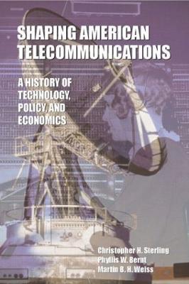 Shaping American Telecommunications book