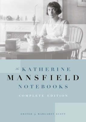 Katherine Mansfield Notebooks by Margaret Scott