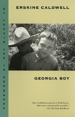 Georgia Boy by Erskine Caldwell
