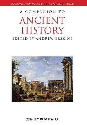 Companion to Ancient History by Andrew Erskine