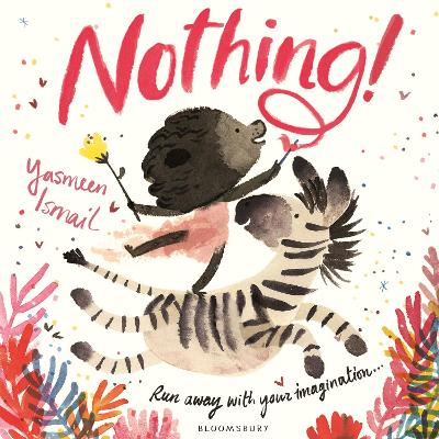 Nothing! book