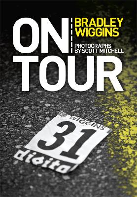 On Tour by Bradley Wiggins