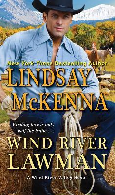 Wind River Lawman book