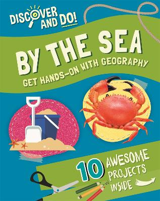 Discover and Do: By the Sea book