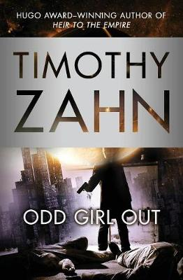 Odd Girl Out by Timothy Zahn
