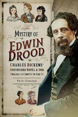 The Mystery of Edwin Drood by Peter Orford
