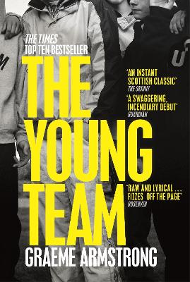 The Young Team book