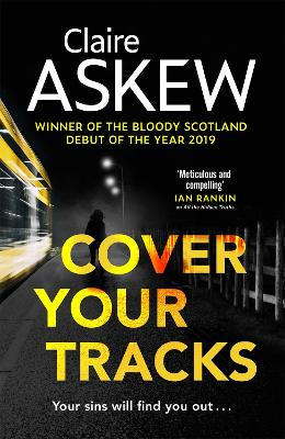 Cover Your Tracks book
