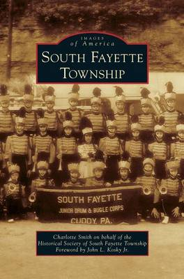 South Fayette Township by Charlotte Smith