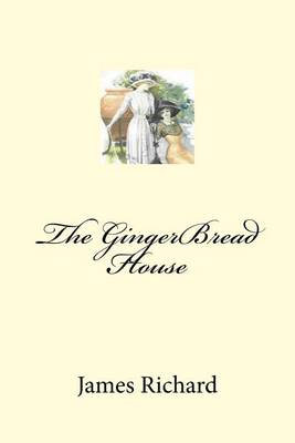 Gingerbread House by Richard James
