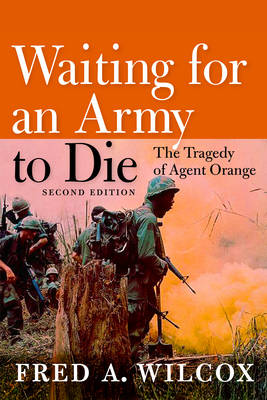 Waiting For An Army To Die book