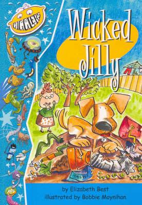 Wicked Jilly by Elizabeth Best