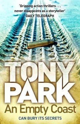 Empty Coast by Tony Park