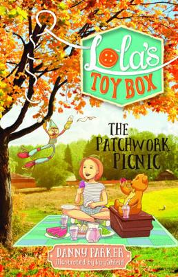 Patchwork Picnic by Danny Parker