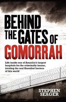 Behind the Gates of Gomorrah book