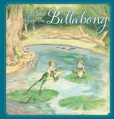 Tales from the Billabong book