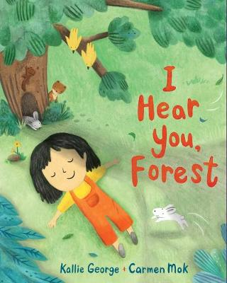 I Hear You, Forest book
