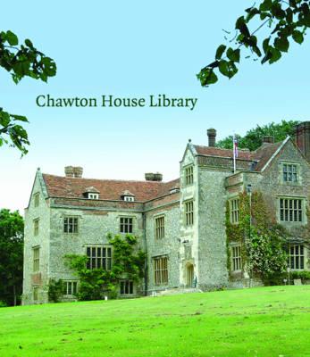 Chawton House Library book