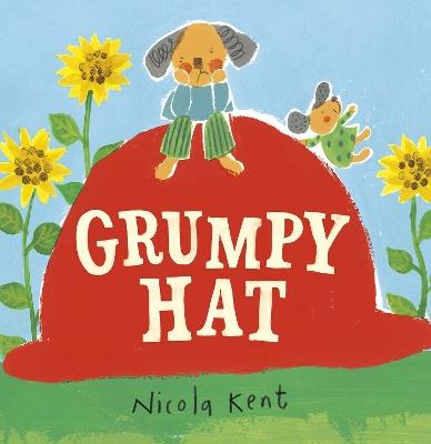 Grumpy Hat book
