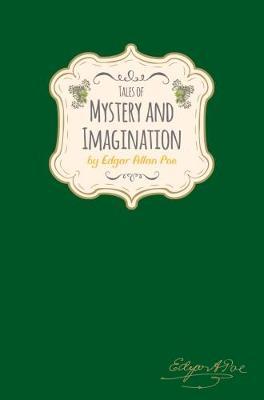 Edgar Allan Poe - Tales of Mystery & Imagination (Signature Classics) book