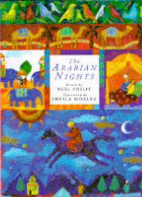 The Arabian Nights by Sheila Moxley