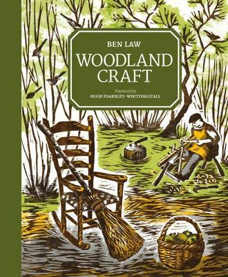 Woodland Craft book