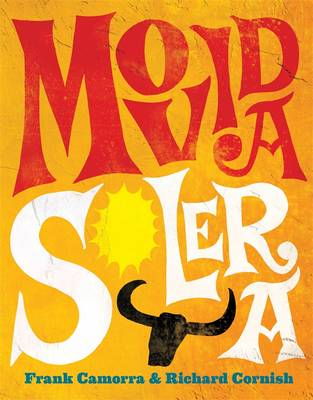 Movida Solera book
