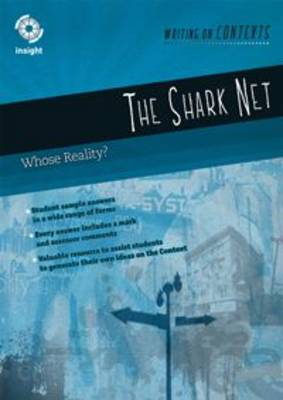 The The Shark Net: Whose Reality? by Robert Drewe