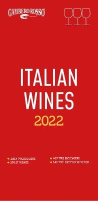 Italian Wines 2022 by Gambero Rosso
