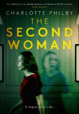 The Second Woman book