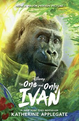 The The One and Only Ivan by Katherine Applegate