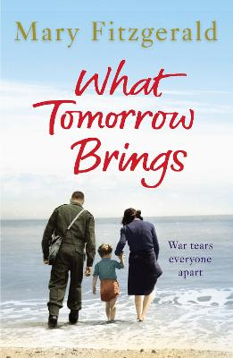 What Tomorrow Brings book
