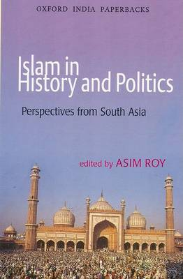 Islam in History and Politics book