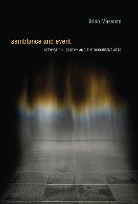 Semblance and Event book