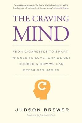 Craving Mind book