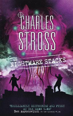 Nightmare Stacks by Charles Stross