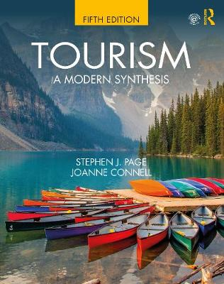Tourism: A Modern Synthesis by Stephen J. Page