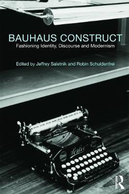 Bauhaus Construct book