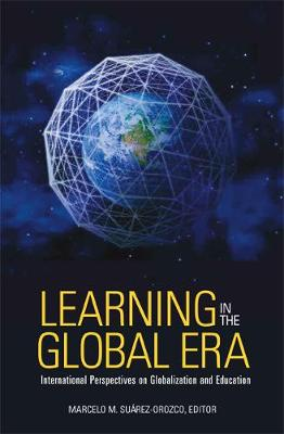 Learning in the Global Era book