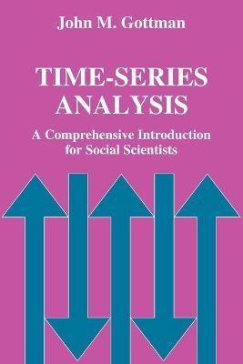 Time-Series Analysis by John M. Gottman