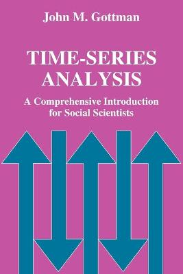 Time-Series Analysis by John M. Gottman